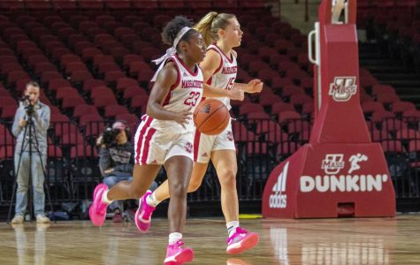 UMass women's basketball ready to take the next step