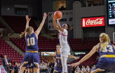 UMass women's basketball looking for first win of the season against UMass Lowell