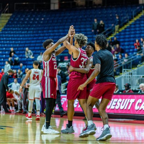 UMass basketball's Cady Lalanne: 'Why not us?'