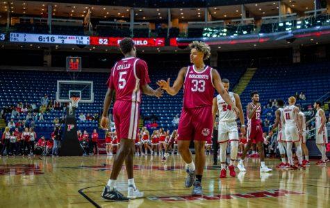 Second half resurgence leads UMass men's basketball past Fairfield