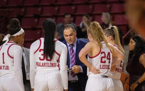 Hailey Leidel proving how crucial she is to the UMass women's basketball team