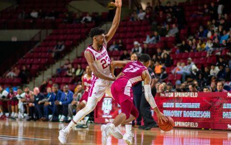 Melo: UMass men's basketball facing toughest challenge of the season against No. 7 Virginia
