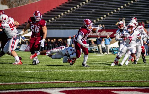 UMass football suffers record-breaking 63-21 loss to Liberty