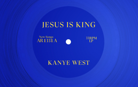 An in-depth review and analysis of Kanye West's new album 'Jesus is King'