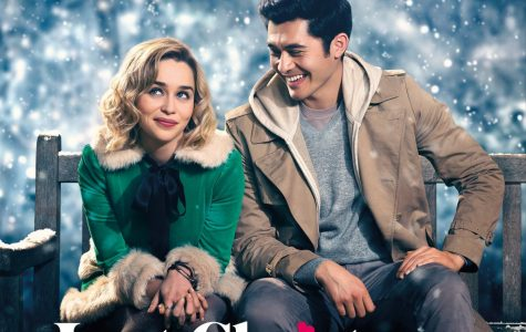 'Last Christmas' is a bafflingly incompetent attempt at a Christmas movie