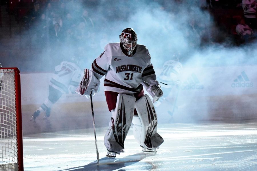No. 10 UMass wins defensive battle 3-0 over Quinnipiac in Hamden
