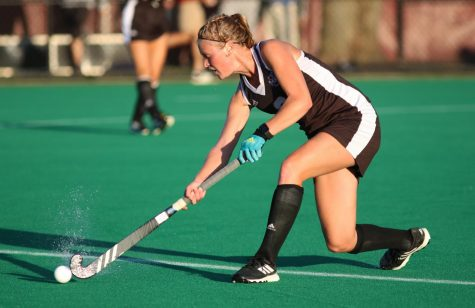 UMass field hockey wins a shootout thriller to secure tournament berth