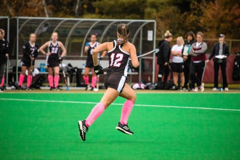 A-10 Tournament on the line for UMass field hockey on Friday