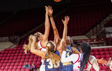 UMass women's basketball drops to 0-2 with tough 72-63 loss against Providence