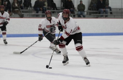 UMass club hockey falls to Florida Gulf Coast on Sunday