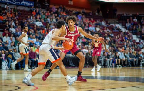 Sy Chatman regaining rhythm as he returns to UMass men's basketball team