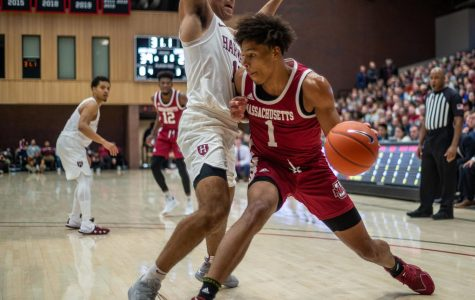 UMass men's basketball team looks to end five-game losing streak when they square off against Yale