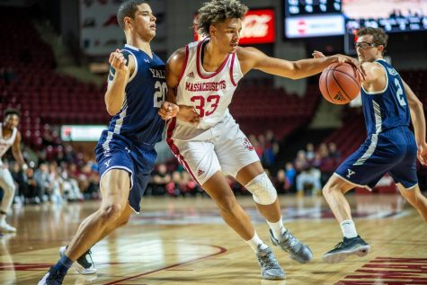 Second half turnovers lead Temple over UMass