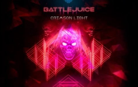 Interviewing darksynth: Battlejuice