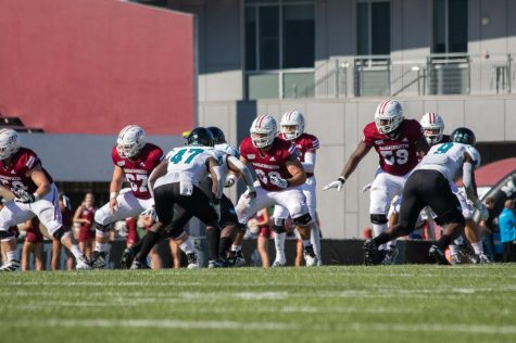 UMass football locks up 18 signees in early signing period