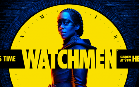 HBO's 'Watchmen' is a revelatory expansion of the classic comics