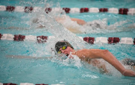Swim and dive: UMass to host Fordham in regular season finale