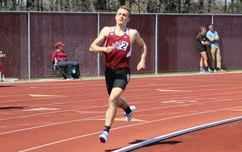 Massachusetts track and field heads back to Boston for Terrier Invitational