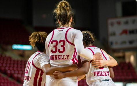 Women's basketball faces challenge in VCU on Wednesday