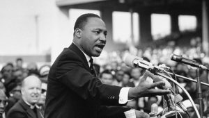 Unlearning the romanticizing of MLK