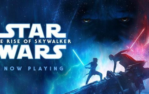 UMass screens 'Star Wars: The Rise of Skywalker' at Cinemark