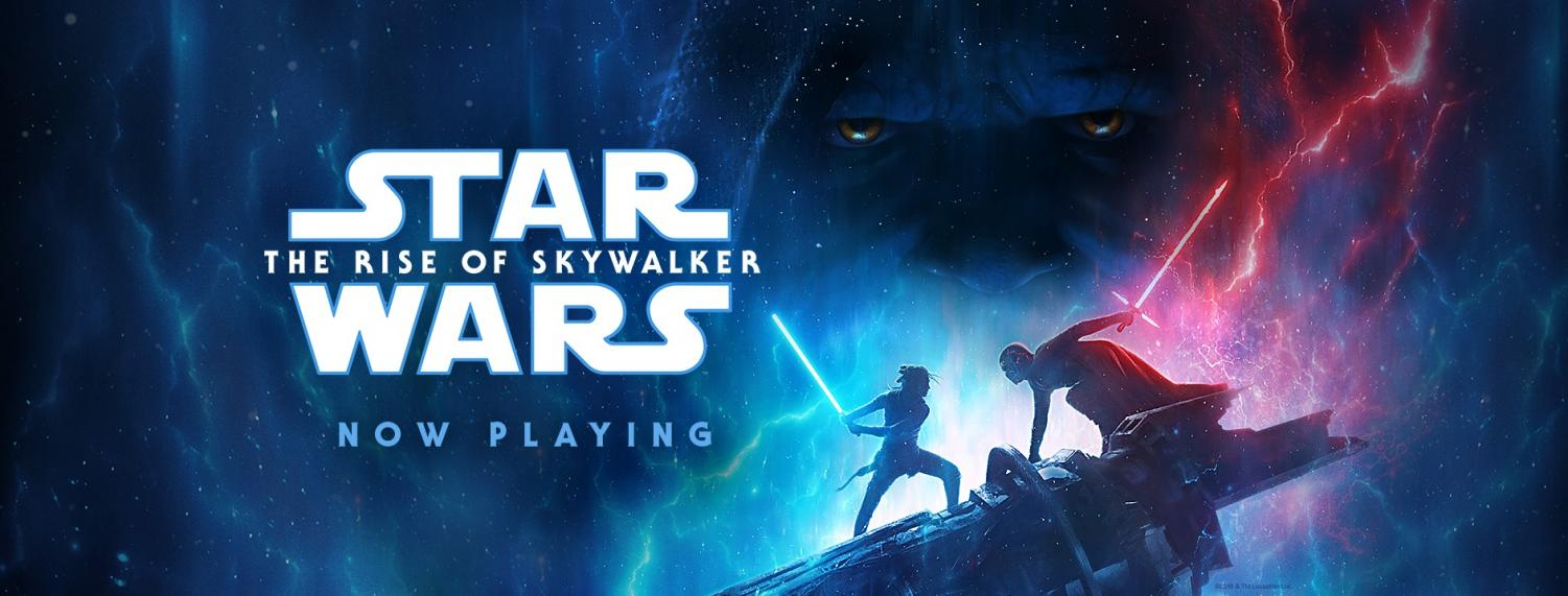 Official Star Wars Facebook Page
