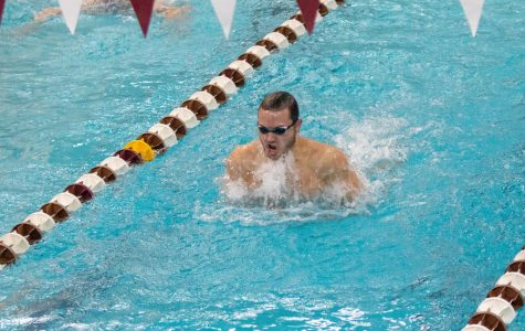 Minutemen, Minutewomen both fall to Dartmouth at Tate Ramsden Invitational