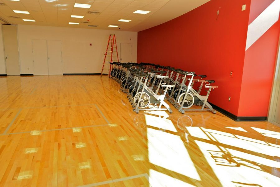 Spin your life around with UMass Recreation Spin classes