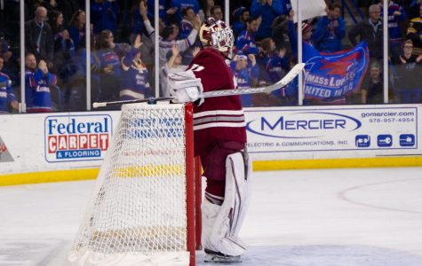 Bortle: UMass missed out on key opportunity in Friday's loss to UML