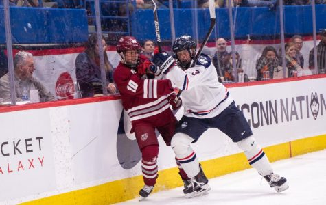 Lethargic play, injuries led UMass to Friday's defeat