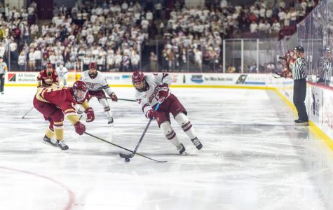 Bortle: UMass' defense will be the difference maker this weekend and beyond
