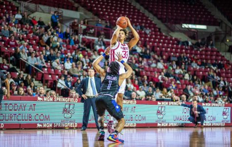 Touri: Opening up the UMass hoops mailbag