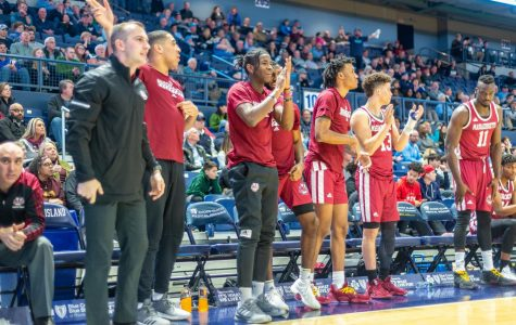 Melo: UMass men's basketball has redefined its chemistry this season