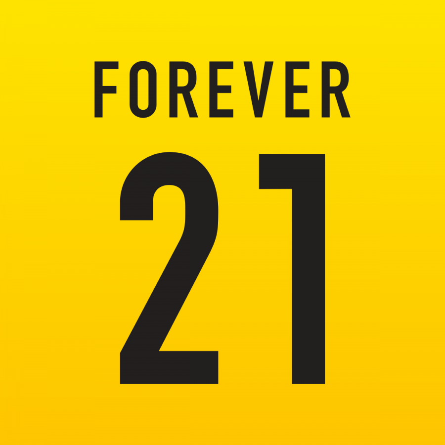 Courtesy of the Forever 21 Facebook Page
