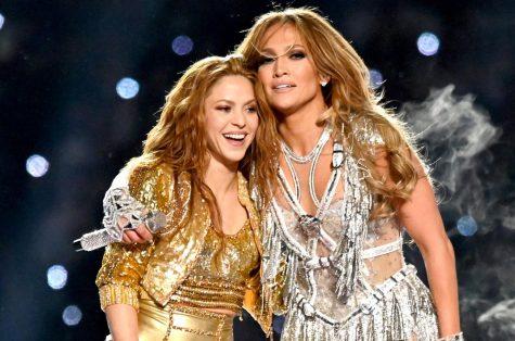 El espectáculo de medio tiempo del Super Bowl de este año celebró la cultura latinx