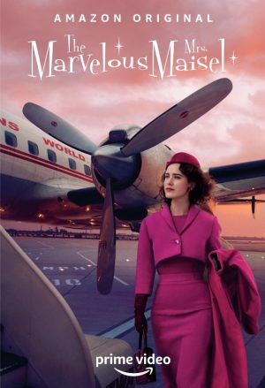 'Marvelous Mrs. Maisel' delivers frustrating third season