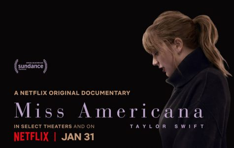 'Miss Americana' reveals a new side of Taylor Swift