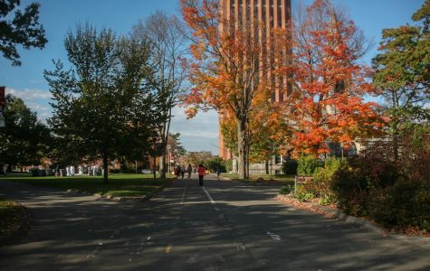 UMass will reimburse students for room and board fees
