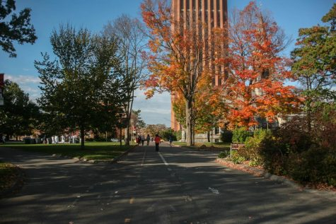 UMass still requiring students who come to campus to sign community agreement