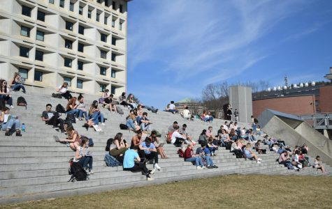 Accepted students react to COVID-19 related changes at UMass
