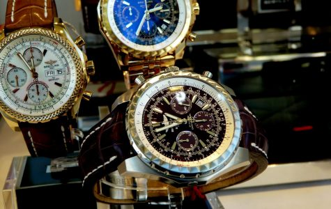 Traditional watches over smartwatches