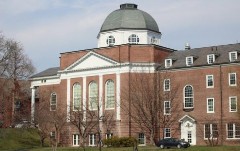 Smith College joins Amherst College in moving to remote learning