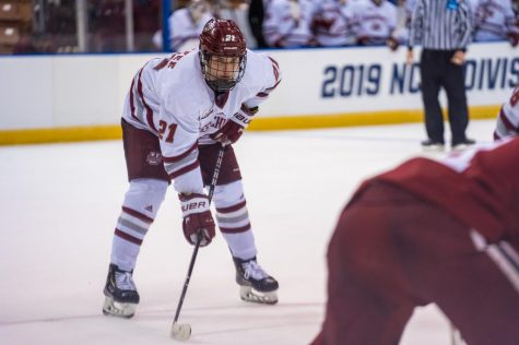 NHL Lockout ends: Where do UMass fans stand?
