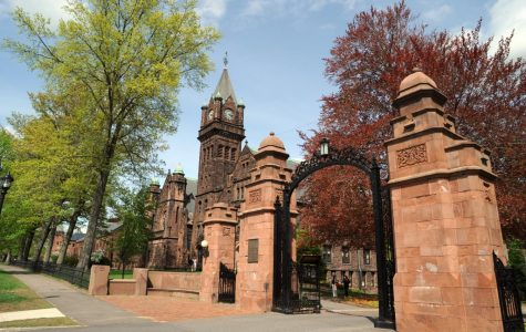 Mount Holyoke College cancels in-person classes, citing coronavirus concerns