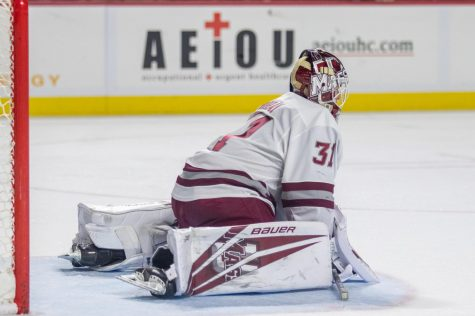 UMass joins UNH, UVM and Maine for Frozen Fenway 2012
