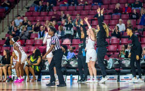 UMass women's basketball steamrolls St. Bonaventure to advance in A-10 Tournament