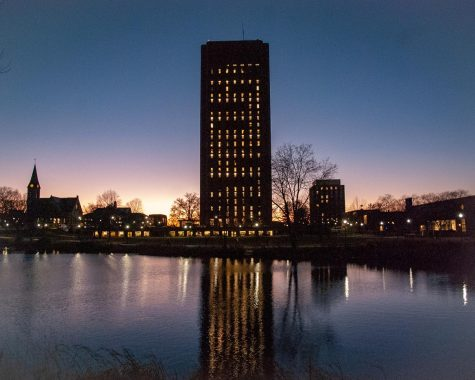 Letter: UMass' reopening plan endangers RAs and PMs