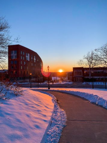 UMass community informed of an assault near campus