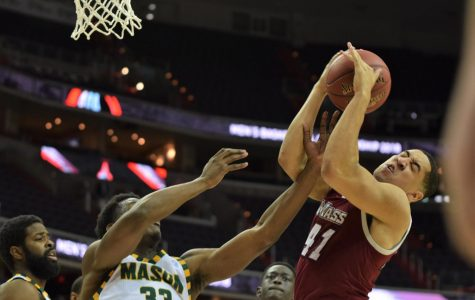 UMass men's basketball set to honor seniors on Saturday