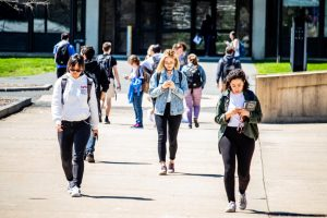 College students snubbed by CARES Act